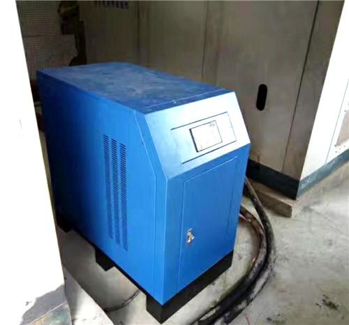 成都空压机余热回收施工