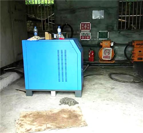 四川空压机余热回收