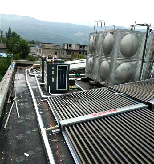四川空气能热水安装电话