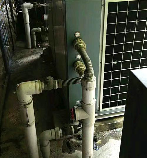 成都空气能热水安装厂家