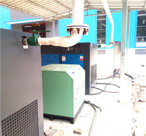 绵阳空压机余热回收