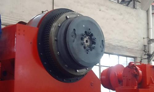 黑龙江推盘离合器厂家
