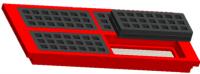 聚氨酯橡膠組合篩板