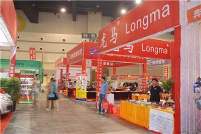 郑州展览设计施工