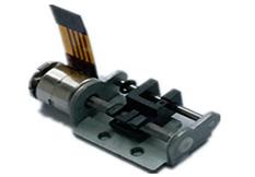 微型减速步进电机