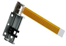 微型减速丝杆电机