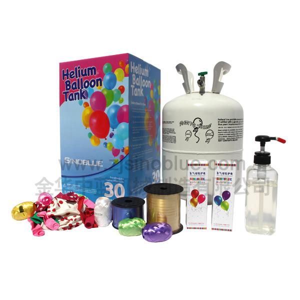 充气球氦气罐
