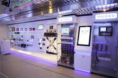 郑州工业自动化展览会