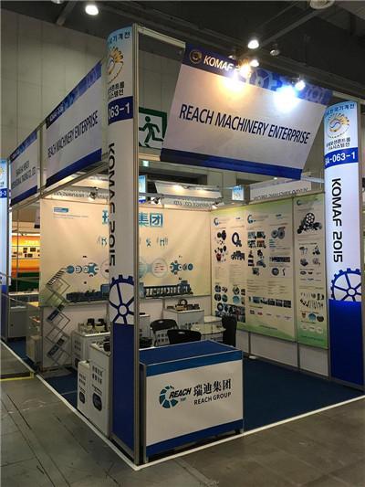 河南机床工业展览会