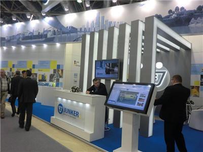 河南国际机床展览会