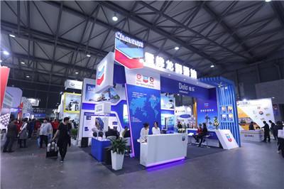 河南工业机械展览会