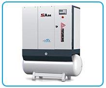 SA系列螺杆式空压机