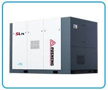 SL系列低压螺杆式空压机