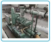 河北螺杆式蒸汽膨胀发电机