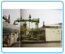 常州螺杆式蒸汽膨胀发电机