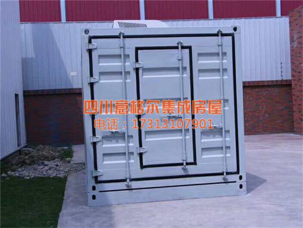 成都集装箱设备箱定制公司