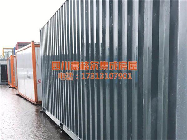 四川集装箱设备箱定制