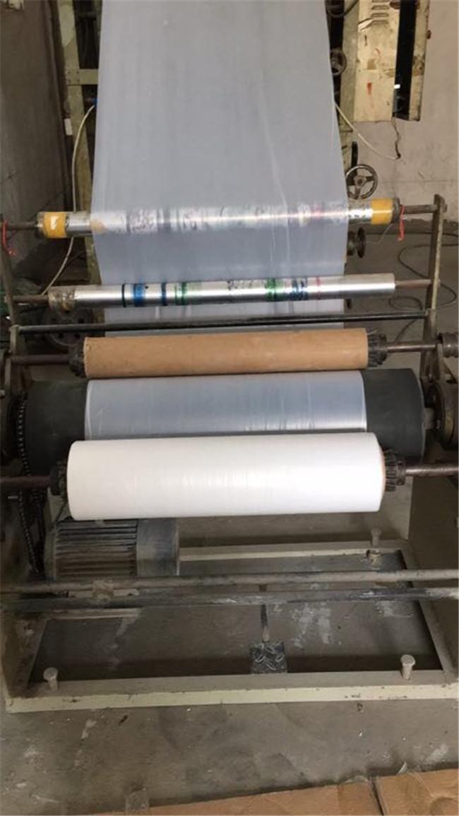 缠绕膜生产设备