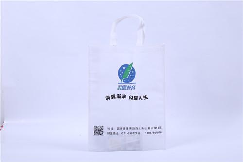 郑州无纺布袋制作
