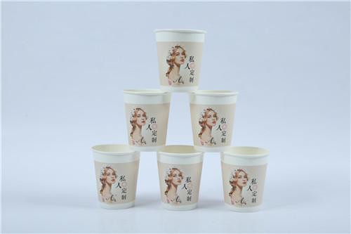 河南一次性纸杯制作公司