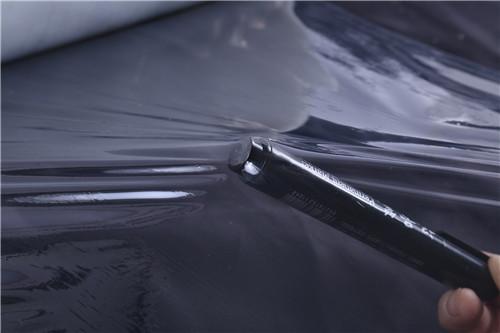 河南缠绕膜