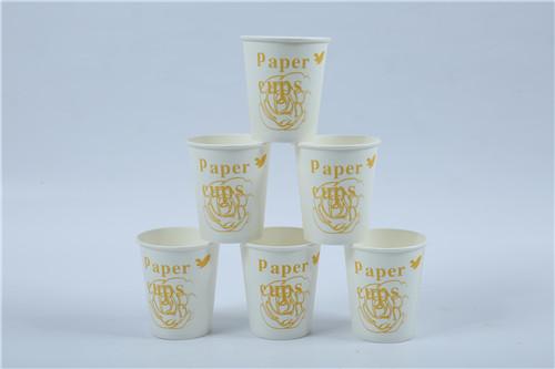 郑州一次性纸杯厂家