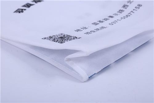 郑州无纺布袋印刷