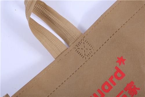 郑州包装袋厂家