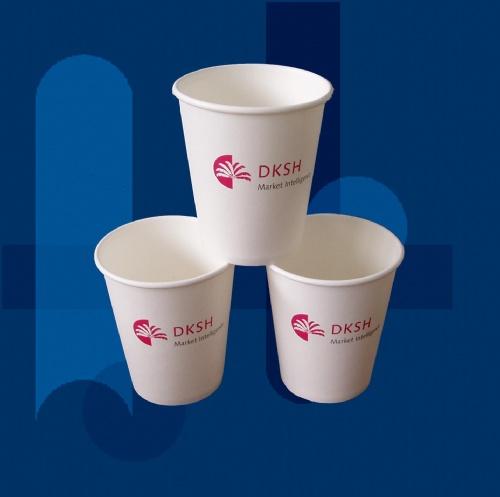 郑州纸杯印刷