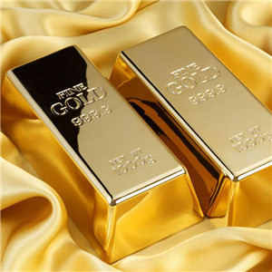 成都黄金回收价格