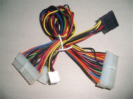 1007电子线加工