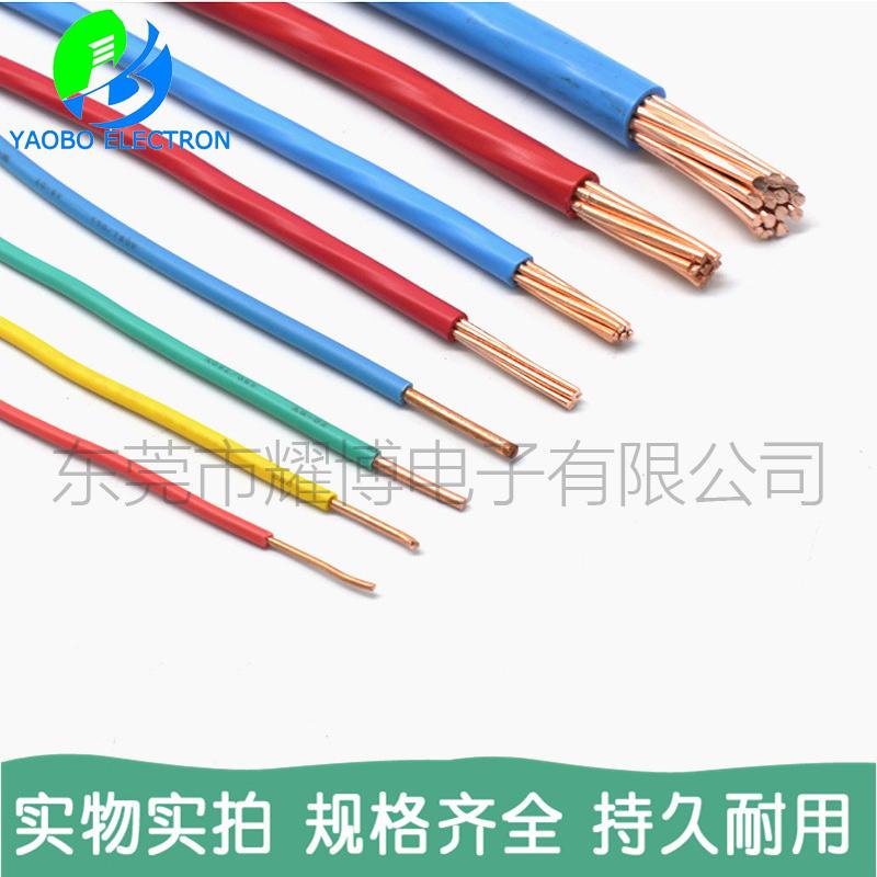60227 IEC08 电源线