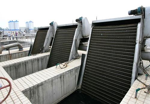 贵州污水处理格栅