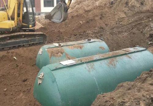 兴义水泥化粪池