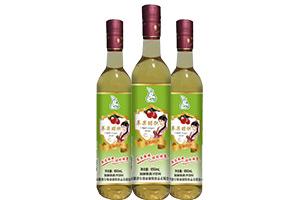 果醋饮料加盟(650ml)