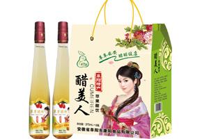 果醋饮料加盟价格(375ml)
