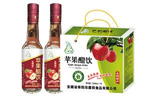 苹果醋代理