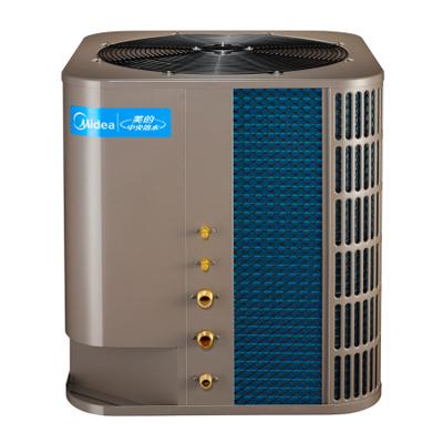石家庄商用热水机