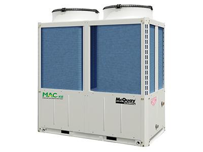 麦克维尔商用中央空调