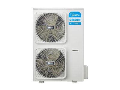 美的中央空调代理商