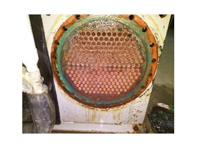 冷凝器清洗维护保养
