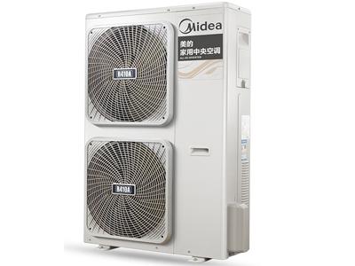石家庄家用中央空调安装