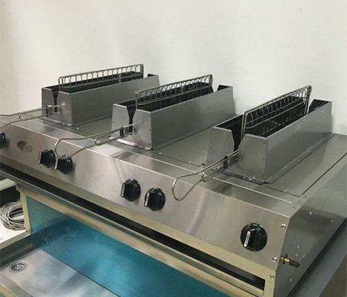 贵阳烤鱼炉