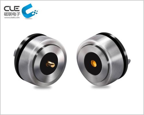 磁吸附式连接器,圆形磁吸连接器