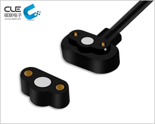 磁吸充电线定制,磁吸接头现货