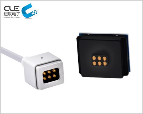 磁联电子智能家电磁吸充电线