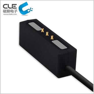 磁吸充电线