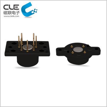 磁吸连接器