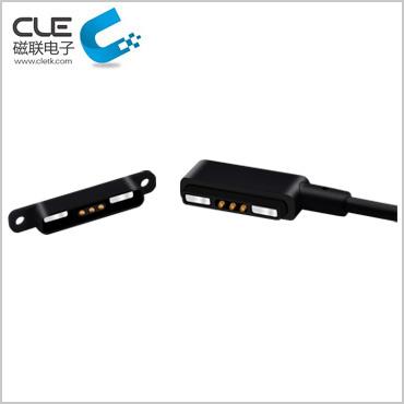 磁吸充电连接线