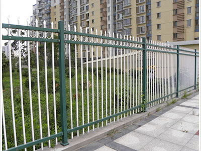 河北锌钢护栏
